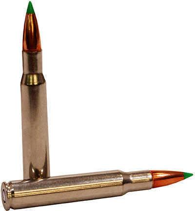 Federal 30-06 Springfield 150Grain Nosler Ballistic Tip Ammunition Md: P3006P