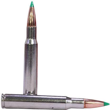 Federal 30-06 Springfield 165Grain Nosler Ballistic Tip Per 20 Ammunition Md: P3006Q