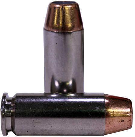 Federal Premium Hydra-Shok 10mm 180-Grain JHP Per 20 Ammunition Md: P10Hs1
