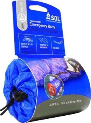 Adventure MedicalSol Series Emergency Bivvy Md: 0140-1138