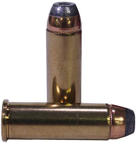 Federal 44 Remington Magnum 44 Rem Mag 240 Grain Jacketed Hollow Point Per 50 Ammunition Md: AE44A