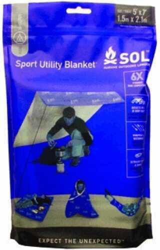 Adventure MedicalSol Series Sport Utility Blanket Md: 0140-1224