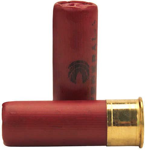 "Federal 12 Gauge Power-Shok Buckshot 2 3/4"" Mag Dram 34 Pellets 4 Buck Per 5 Ammunition Md: F1304B"