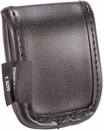 Bianchi 7926 AccuMold Elite Compact Light Holder Plain Black, Large Md: 22094
