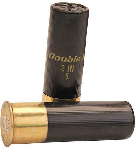 """Double X Turkey 12 Gauge 3"""" 1 3/4Oz 5 Shot (Per 10) Md: STH1235"""