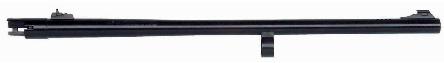 """Mossberg 835 Barrel Slug 12 Gauge, Rifle Sights, 24"""" Blue Md: 92802"""