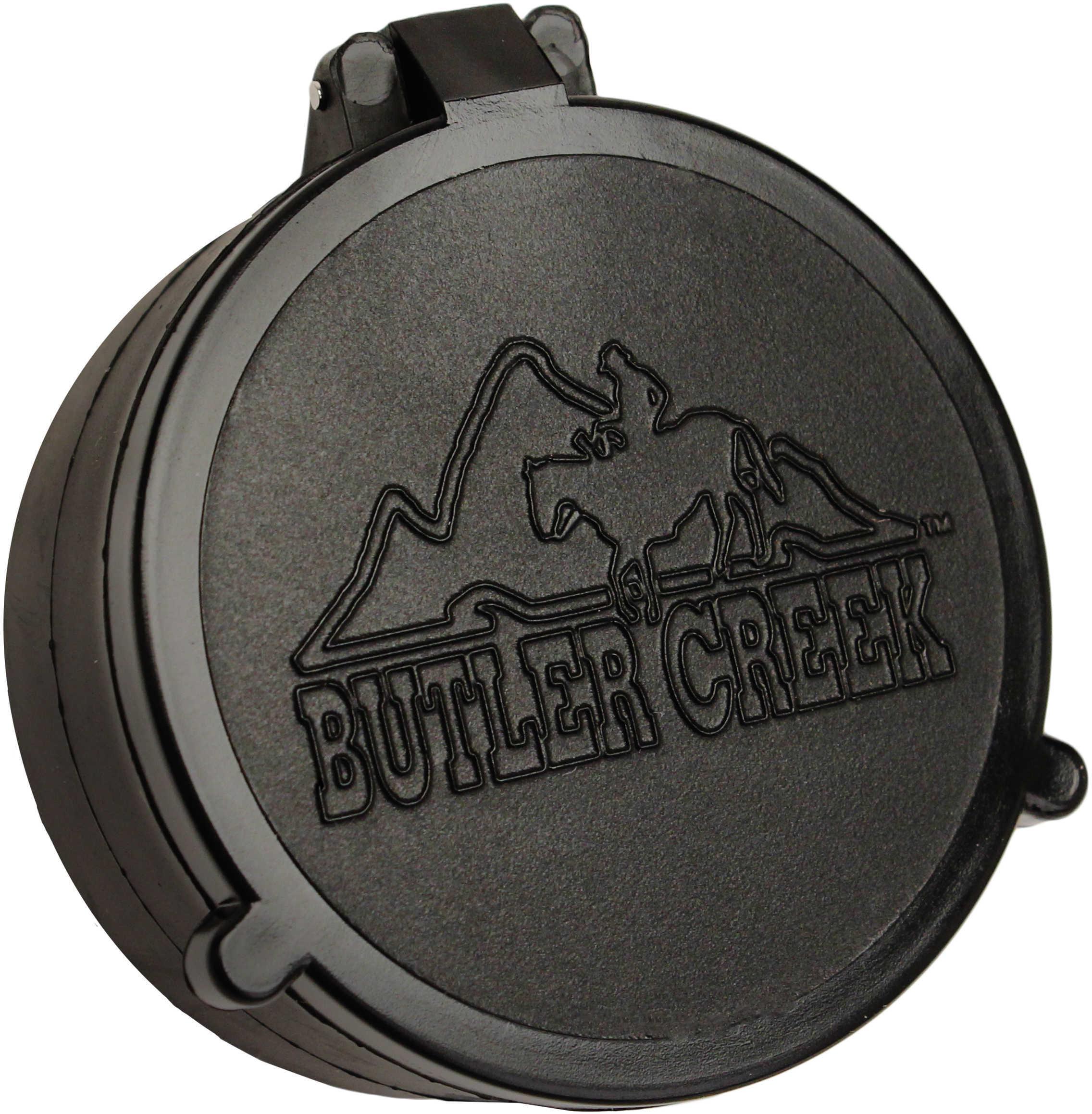 Butler Creek Flip Open Scope Cover - Objective Size 40 Md: 30400