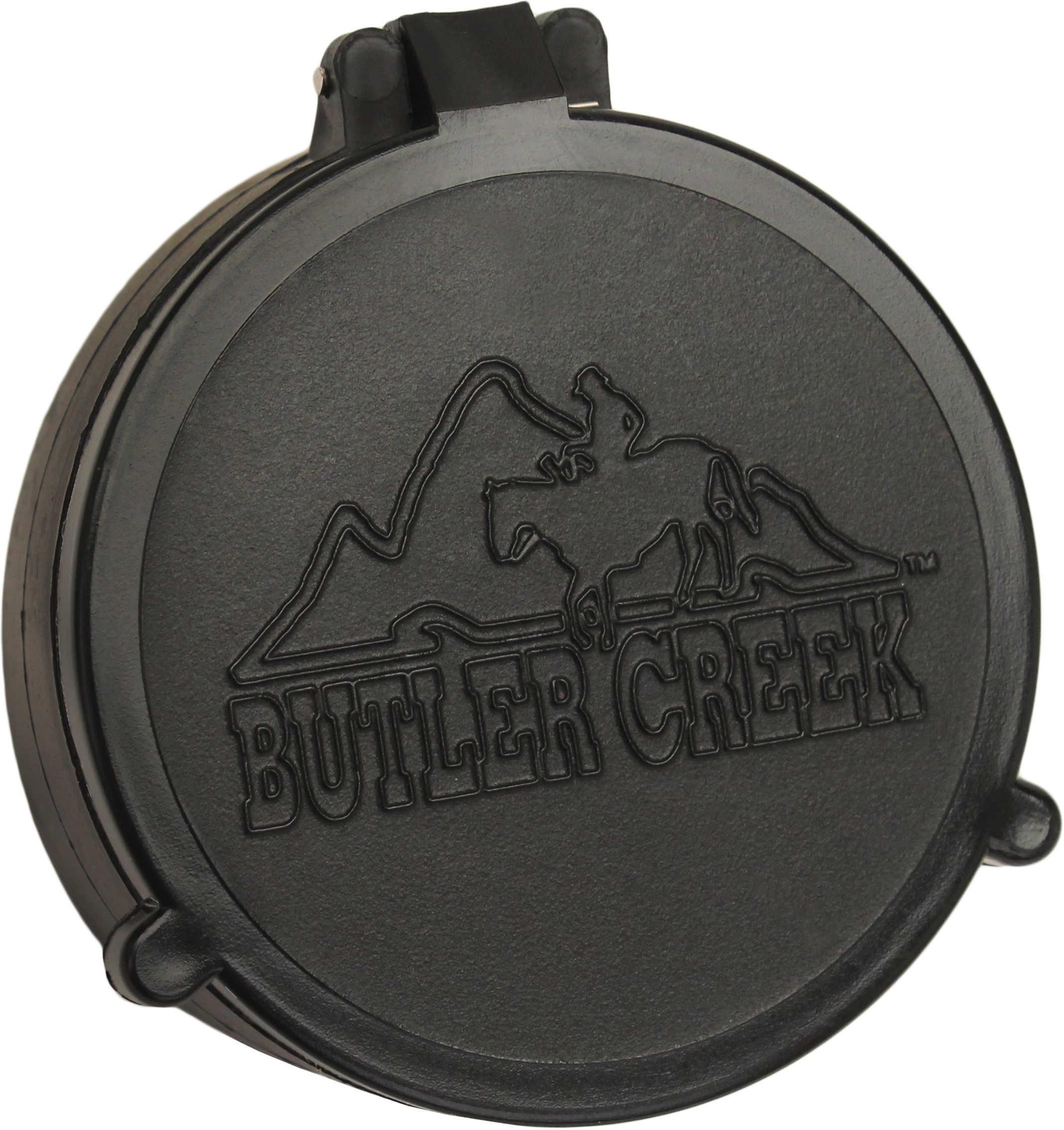 Butler Creek Flip Open Scope Cover - Objective Size 48 Md: 30480