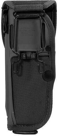 Bianchi Um92 Military Holster With Trigger Guard Shield I, Black, Um92-I Md: 17006