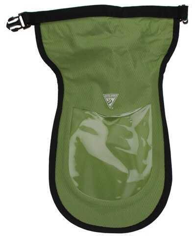 Seattle SportsMicro Dry Stuff Sack Medium Green Md: 019194