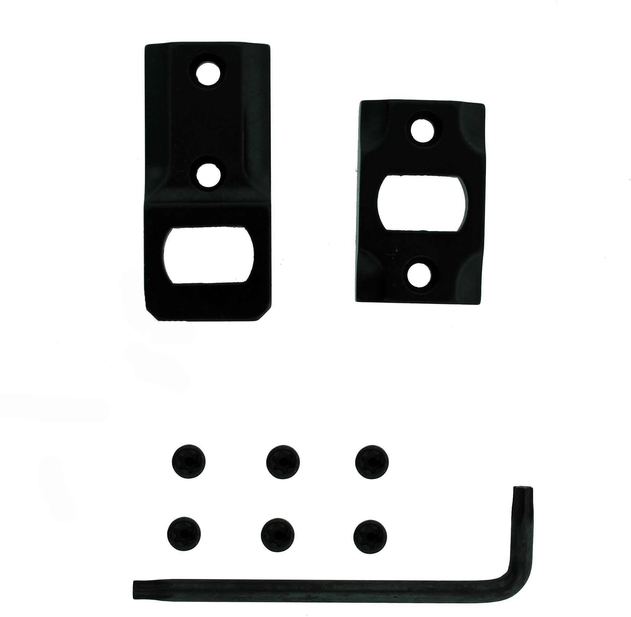 Leupold Dual Dovetail Two Piece Base Mark V Black Md: 51705