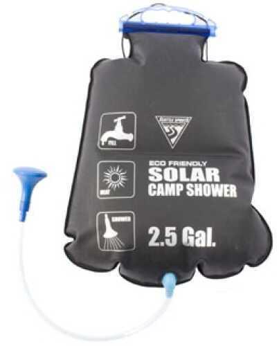 Seattle SportsPvc Free Solar Shower 2.5 Gallons, Black Md: 031015