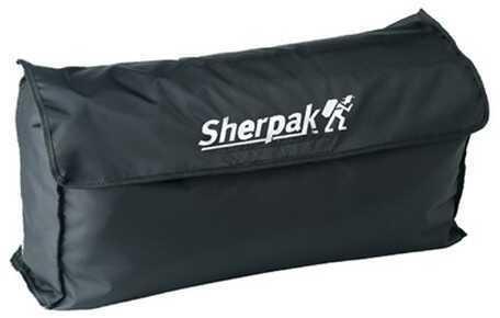 Sherpak Storage Bag Black Md: 034415