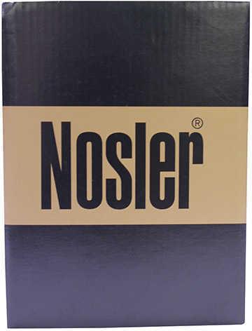 Nosler 416 Cal. 400 Grains Spitzer Partition Per 50 Md: 45200 Bullets