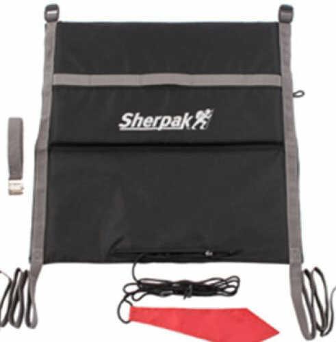 Seattle SportsSherpak GoGate Tailgate Cover Black Md: 035415