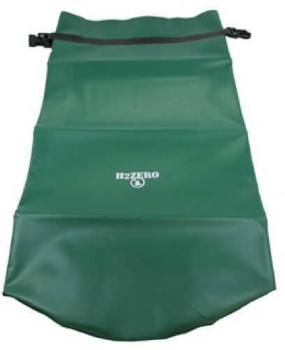 H2Zero Omni Dry, Green Medium Bag Md: 036504