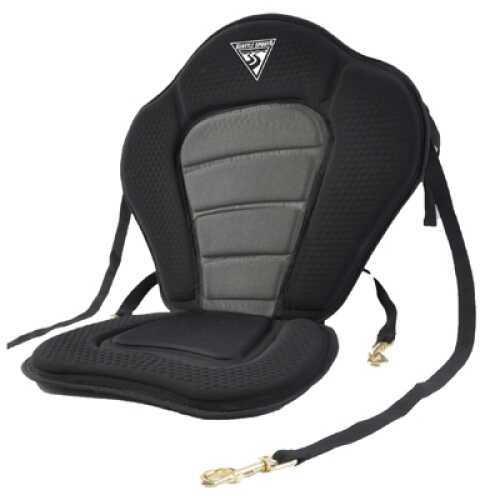 Seattle SportsKayak Seat SoftTrek, Deluxe, Black Md: 037715
