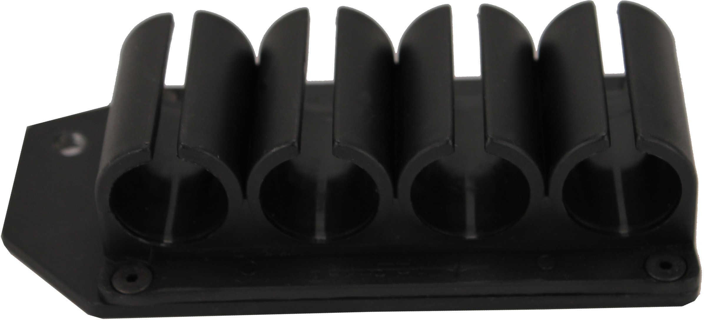 TacStar Hunter Side Saddle 4-Shot Remington 870/1100/1187, 12 Gauge Md: 1081168
