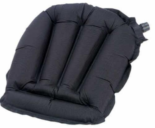 Kayak Seat Self-Inflating, Black Md: 037802