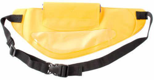 Seattle SportsE-Merse AquaLock Fanny Pack Yellow Md: 041526