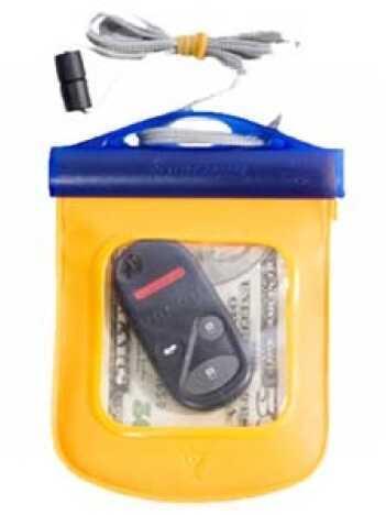 Seattle SportsE-Merse Dry Wallet, Yellow Md: 042026
