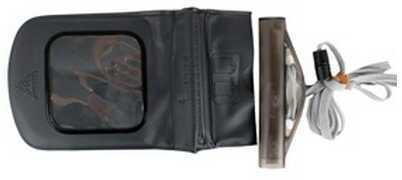 Seattle SportsE-Merse Dry Black Md: 042095
