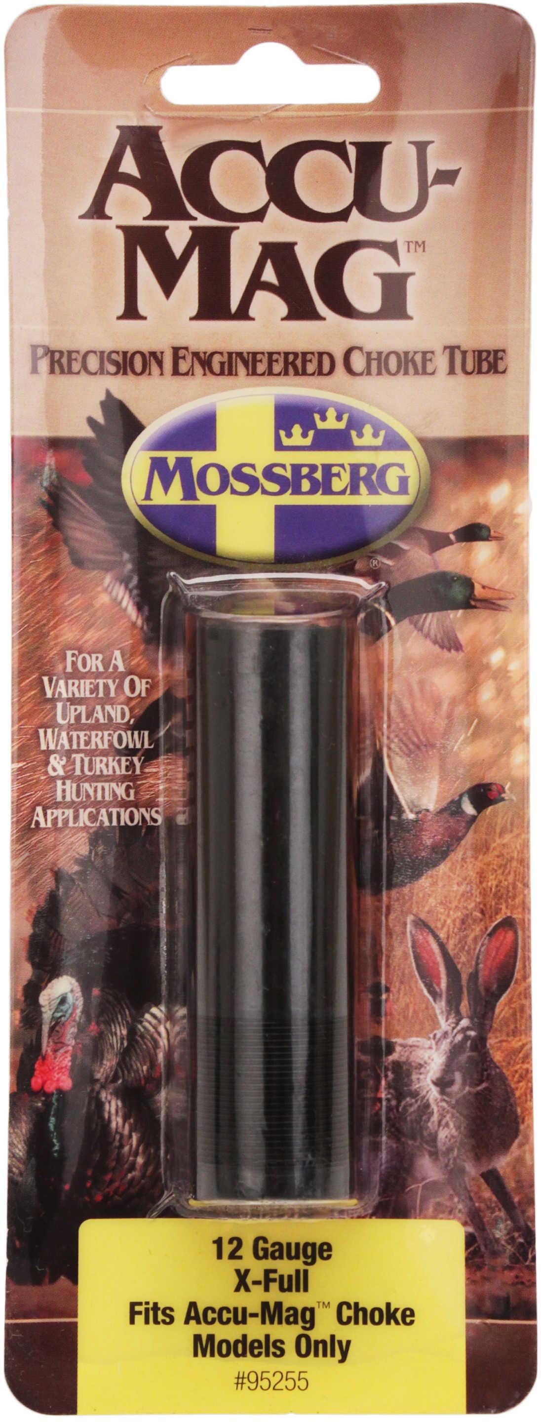 Mossberg Accu-Mag Choke Tube 12 Gauge, X-Full Md: 95255