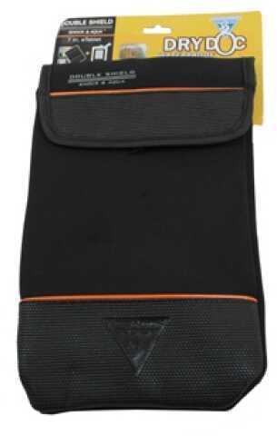 "Dry Doc 7"" eTab/Kindle Double Shield Black Md: 047495"