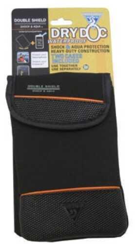 Seattle SportsDry Doc Digi Double Shield, Black Md: 047595