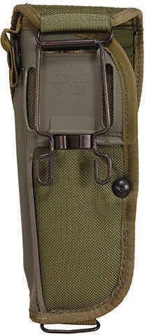 Bianchi Um84 Universal Military Holster Size I, Olive Drab Md: 14209