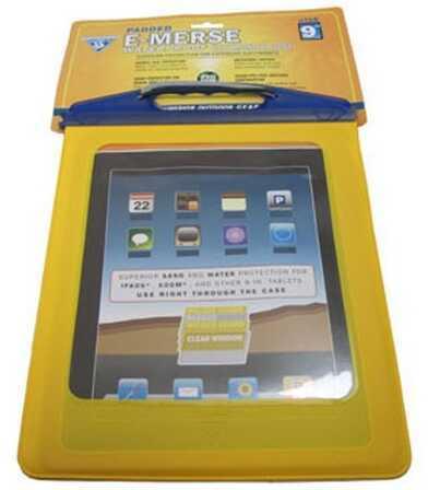 Seattle SportsE-merse 9 eTab/iPad Yellow Md: 051226