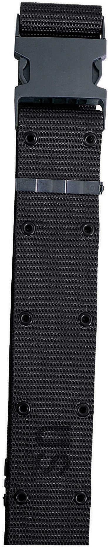 Bianchi Web Pistol Belt M1020 Black Md: 13599