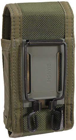 Bianchi M1030 Military Quad Magazine Pouch Olive Drab, Size 01 Md: 14931