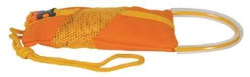 Splitshot Throw Bag Orange Md: 060520