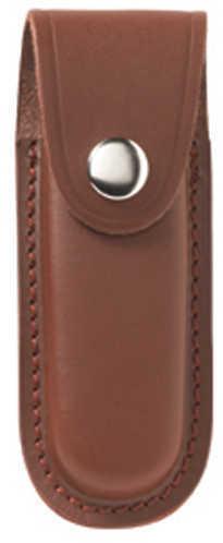 "Winchester Brass Folder 3.5"", With Sheath Md: 22-41322"