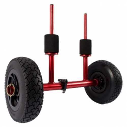 Seattle SportsScupper Swift Red Md: 063401 Wheel Hub
