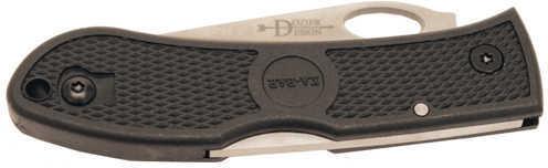 Ka-Bar Dozier Folders Folding Thumb Notch, Razor Edge Md: 4065