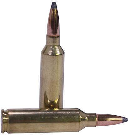 Federal 7mm Winchester Short Magnum 7mm WSM 150 Grain Soft Point Per 20 Ammunition Md: 7WSME