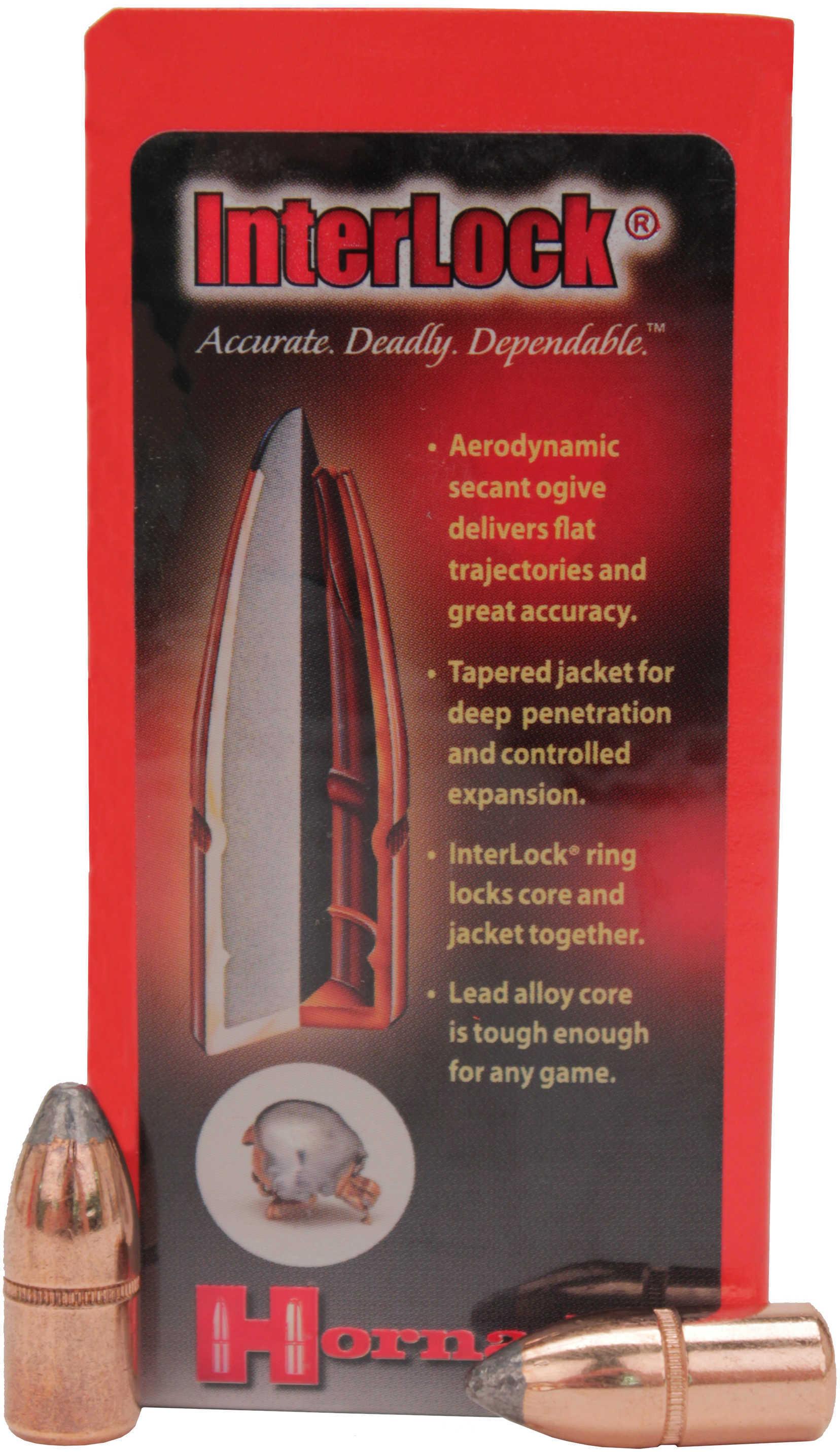 Hornady 405 Winchester Bullets 300 Grain SP Per 50 Md: 41051
