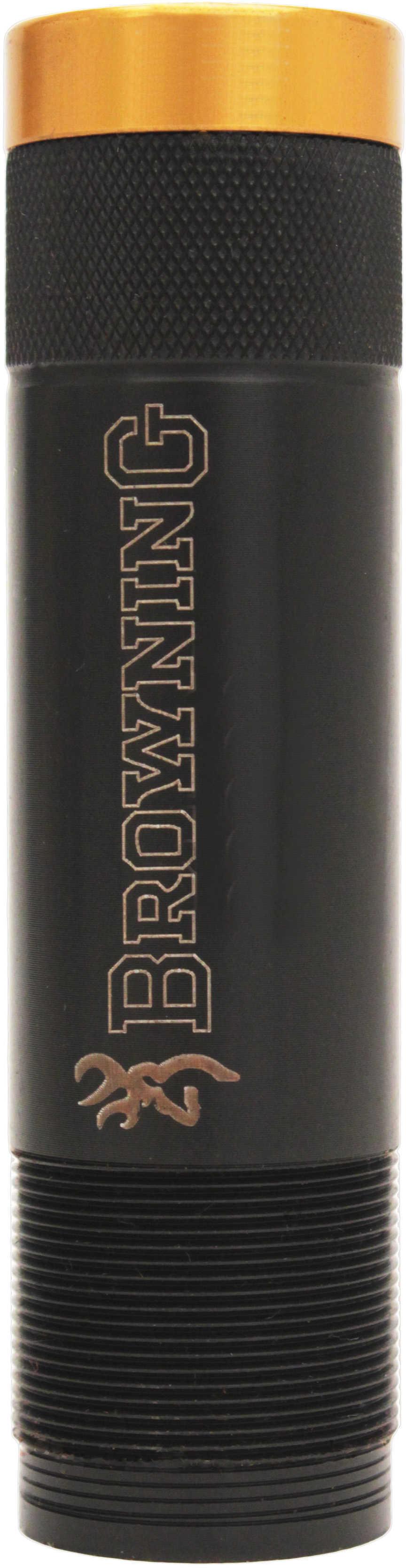 Browning Midas Grade Extended Choke Tube, 12 Gauge Full Md: 1130153