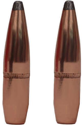 Hornady 7mm Bullets 162  Grain BTSP Per 100 Md: 2845