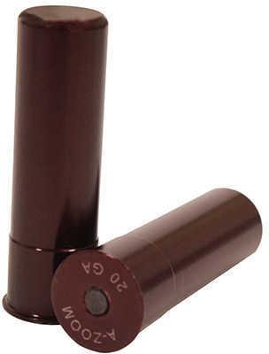 Pachmayr Shotgun Metal Snap Caps 20 Gauge 2 Pack Per 2 Md: 12213