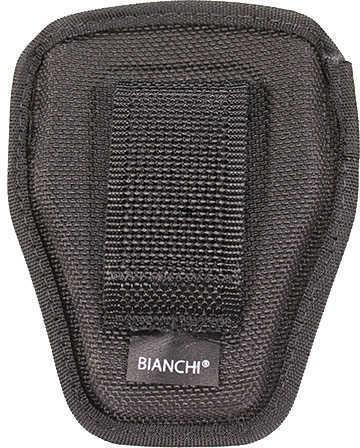 Bianchi 7334 Open Cuff Case, Black Md: 22964