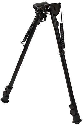 """Shooters Ridge Rock Mount Adjustable Bipod 13.5-23"""" Md: 40852"""