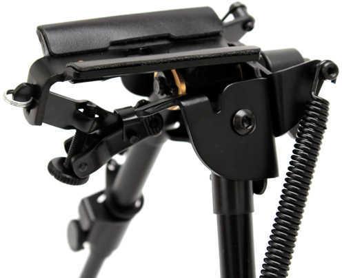 "Shooters Ridge Rock Mount Pivot Bipod 6-9"" Md: 40855"
