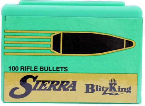Sierra 20 Caliber .204 39 Grains Blitzking Per 100 Md: 1039 Bullets