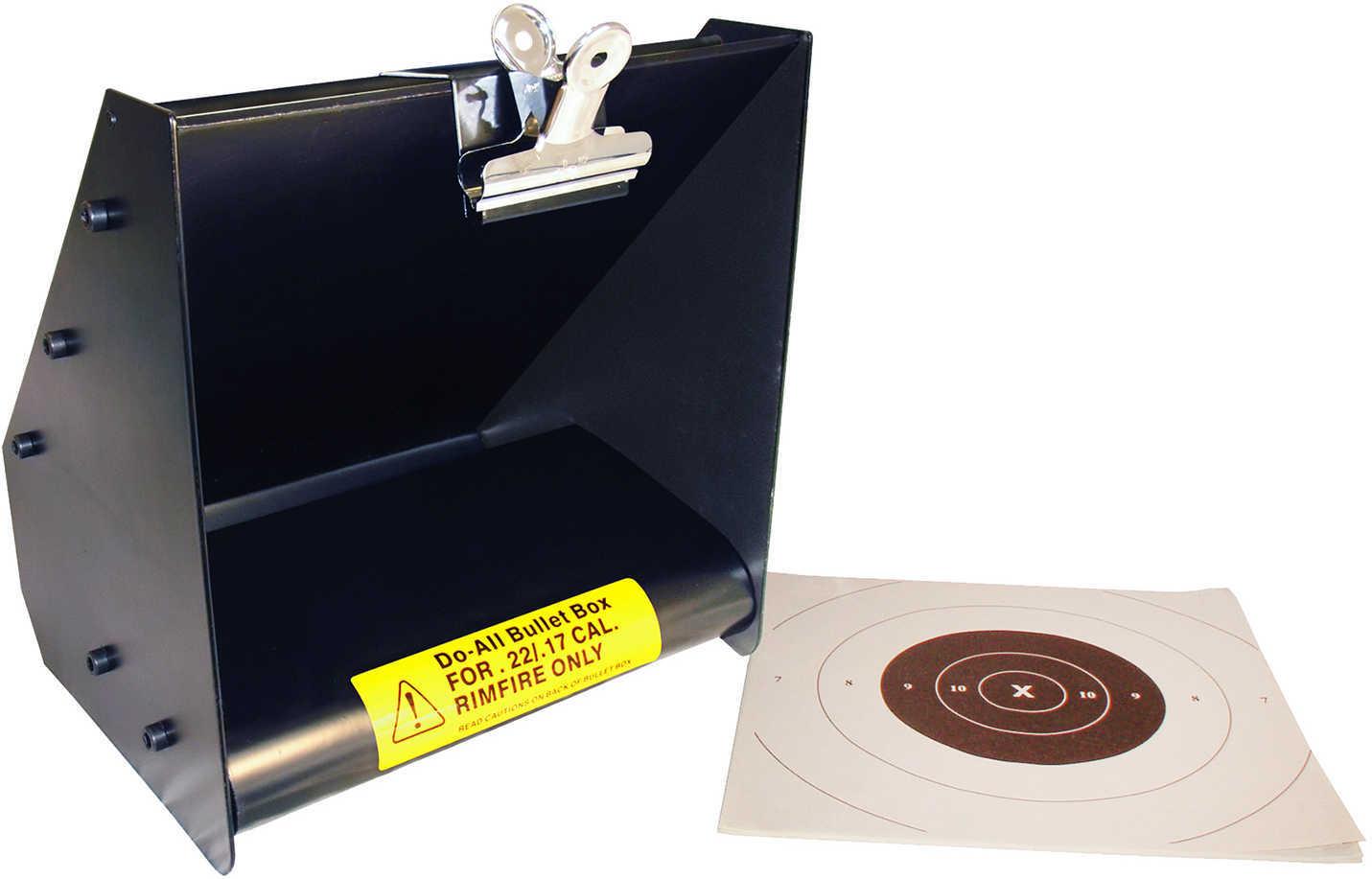 Do-All .22/.17 Bullet Box Md: BT222