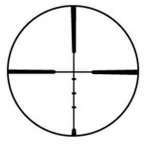 Burris Handgun Scopes 2X-7X Ballistic Plex Black Matte Md: 200279