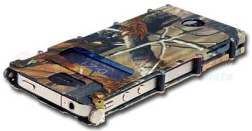 Columbia River iNoxCase- iPhone 4 & 4S Case Camo Md: INOX4C