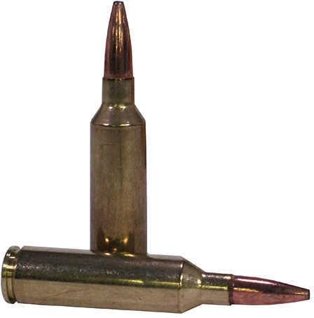 Federal 270 Winchester Short Magnum 270 WSM 150Grain Fusion Per 20 Ammunition Md: F270WSMFS1